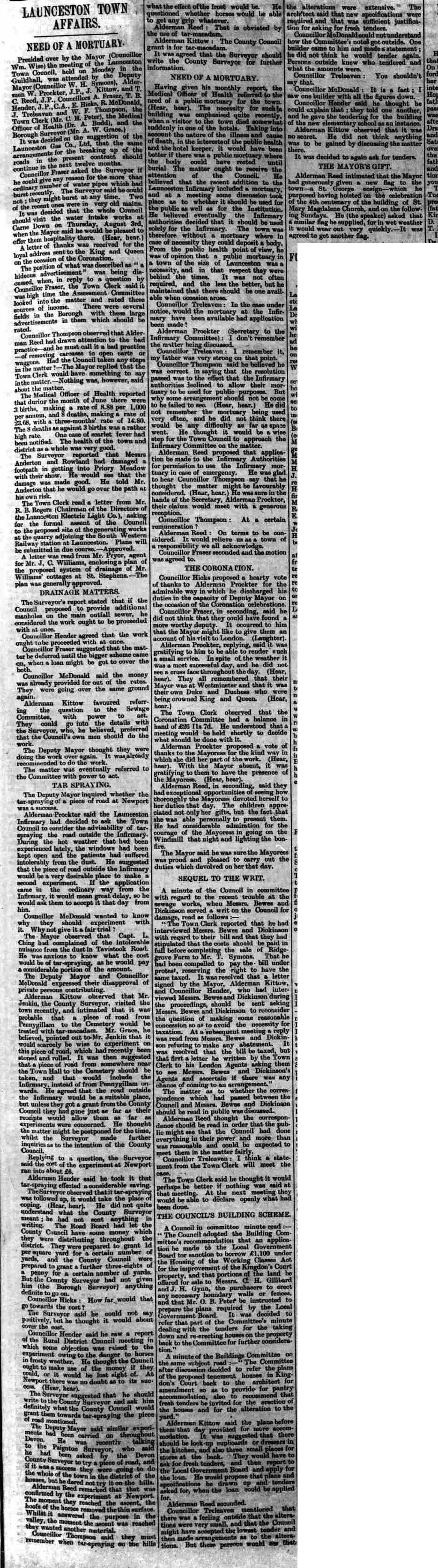 22 July 1911