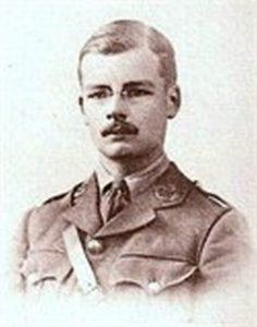 BOSANQUET, Armytage Percy