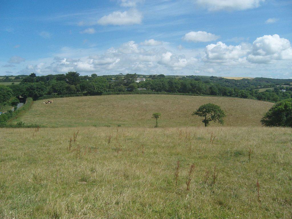 Battlefield of Stratton