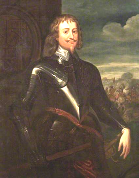 Sir Bevil Grenville