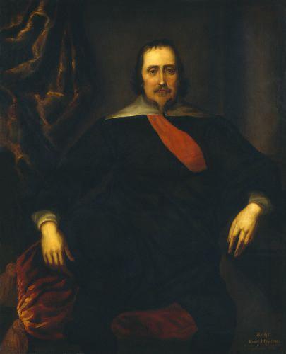 Sir Ralph Hopton
