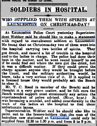 Western Morning News - Tuesday 04 January 1916