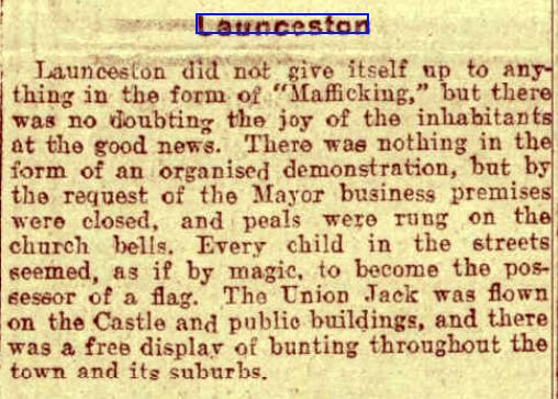 Western Times - Friday 15 November 1918