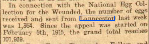 Western Times - Monday 24 January 1916