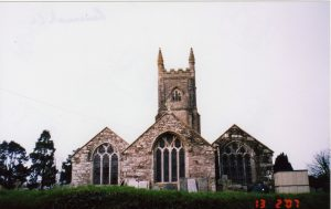 Lewannick Church