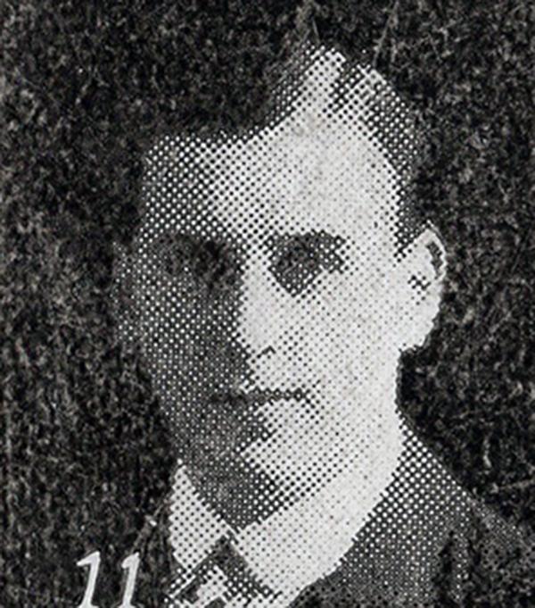 John Stuart HILL