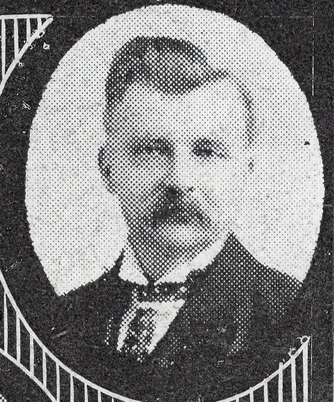 Thomas Brooks Hender 1916