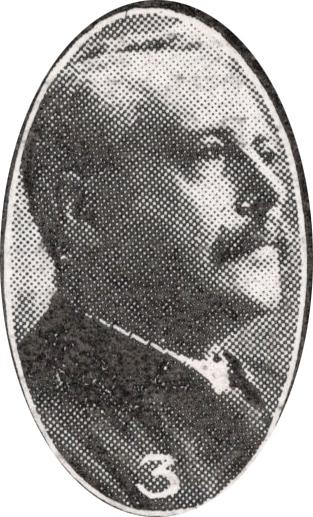 William Langdon Brimmell