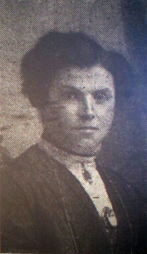 Maud Smith