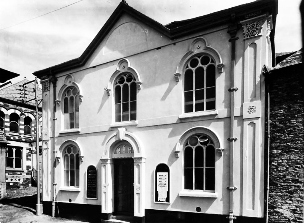 Congregational Chapel 1950