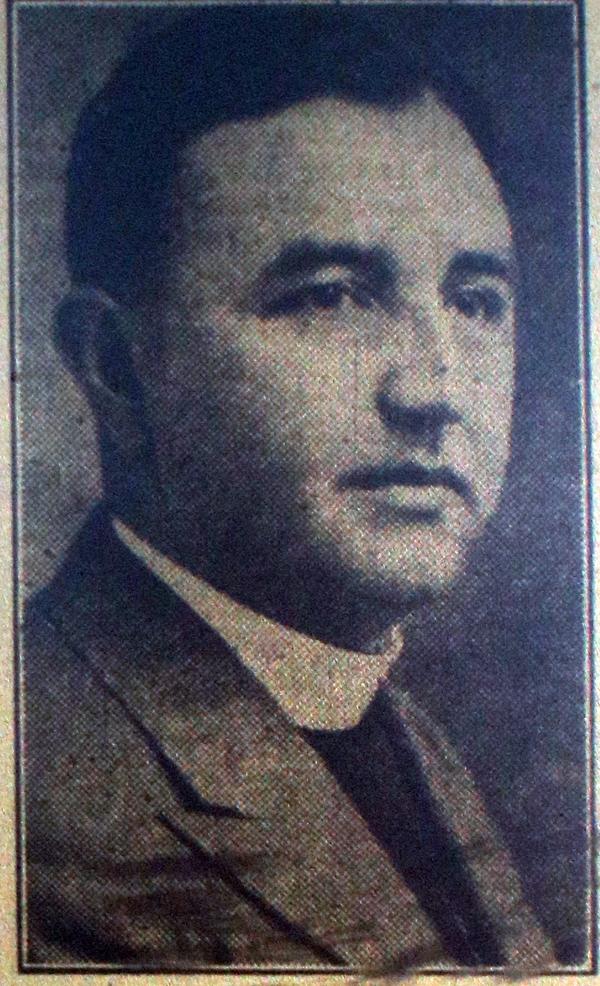Rev. W. Steer