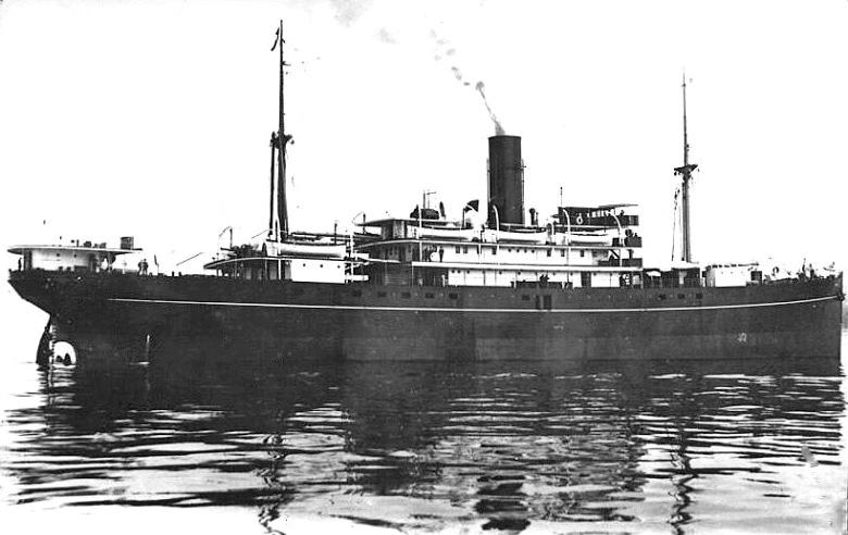 HMS Anking