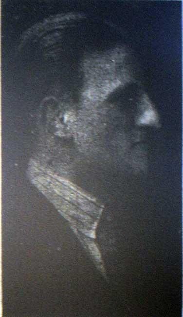 Norman Robert Colville