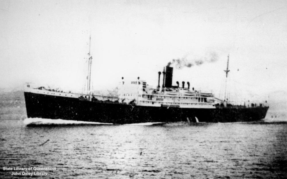 SS Anselm