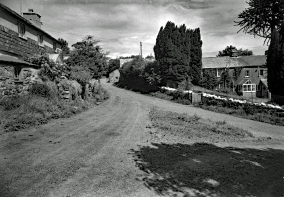 Trewen in 1961.