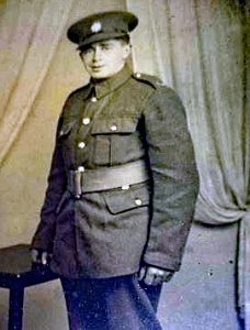 Private Thomas Bickle