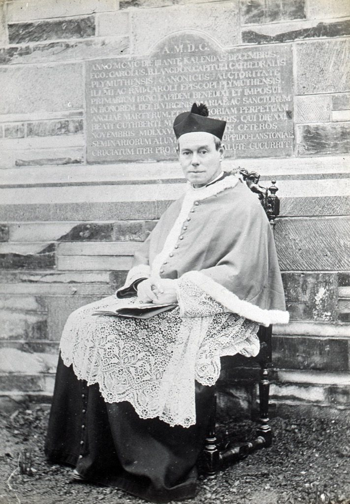 Charles Baskerville Langdon