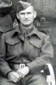 Rodney Howard Keast 1941