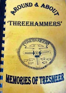 Three Hammers Booklet Cover