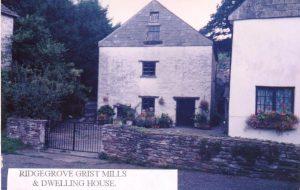 Ridgegrove Mill
