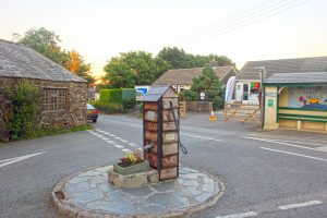 South Petherwin Village Pump Summer 2016