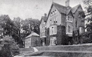 Pendruccombe School c.1930's