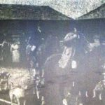 Bolventor Harriers Meet at Jamaica Inn in 1955