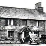 Jamaica Inn in the 1950's.