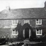 Jamaica Inn in 1934.