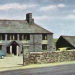Jamaica Inn in the early 1950's.