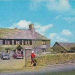 Jamaica Inn in the early 1960's.