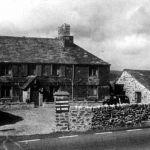Jamaica Inn in the late 1940's.