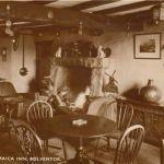The Lounge, Jamaica Inn