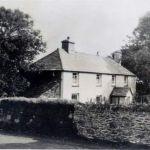 Webbs Down Farm House, Bolventor