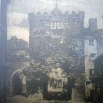 Launceston's Southgate in 1904