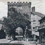 Launceston's Southgate in 1914