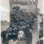 Launceston's Southgate in 1938