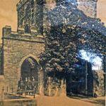 Launceston's Southgate from around 1887 .