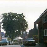 Westgate Street, Launceston late 1970's.