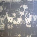 Altarnun C of E school red team in 1967.
