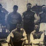 Altarnun F. C. team in 1959.