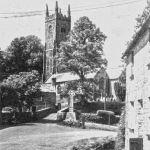 Altarnun c.1950's.