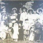 1961 Altarnun Carnival.