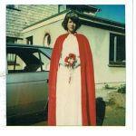 1978/79 Altarnun Carnival Queen Jennifer Brown.