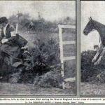 April 1928 Hunter Trials at Lewannick