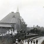 Lewannick School c.1900's