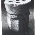 Lewannick cresset stone