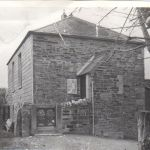 Tinney Hall Chapel, Lewannick