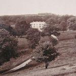 Trelaske House Lewannick c.1900.