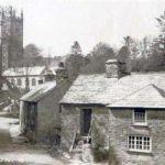 Altarnun Post Office c.1920's.